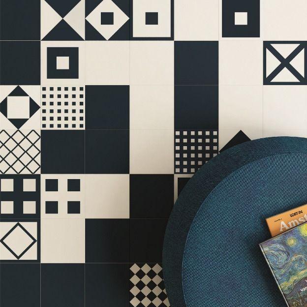 Twenty Blues Patterned Wall Tiles Patterned Wall Tiles Wall Tiles Tile Warehouse