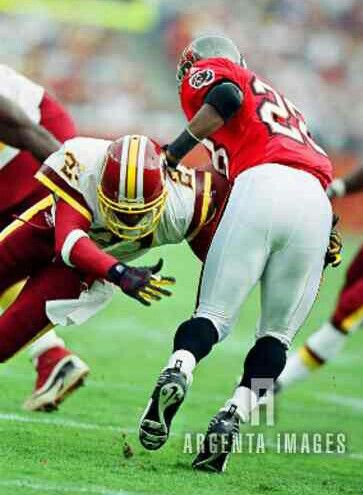 Any more deion sanders redskins