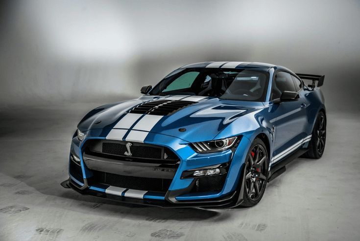 2020 Ford Gt This 808 Mustang Gt Could Outperform The 2020 Shelby Gt500 2020 Ford Mustang Shelb In 2020 Ford Mustang Shelby Gt500 Ford Mustang Shelby Mustang Shelby