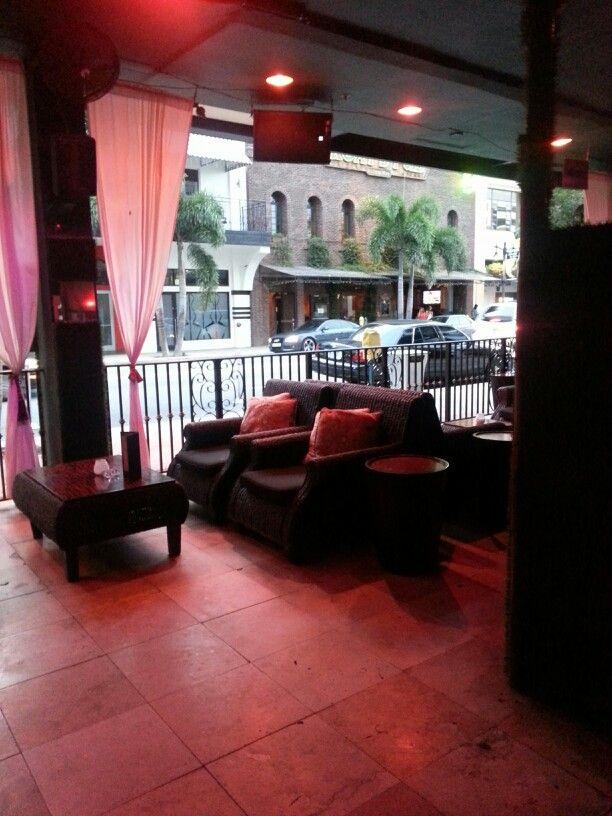 Pasha Hookah Lounge West Palm Beach
