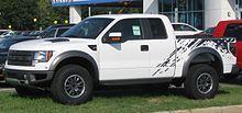 Ford F-Series twelfth generation - Wikipedia, the free encyclopedia