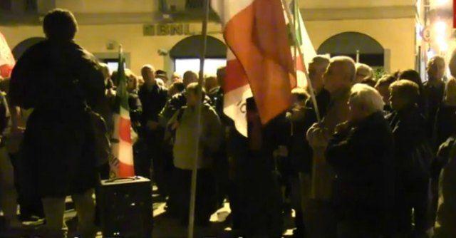 Mafia al nord, a Vimercate manifestazione contro il Fatto. Ma silenzio sul clan