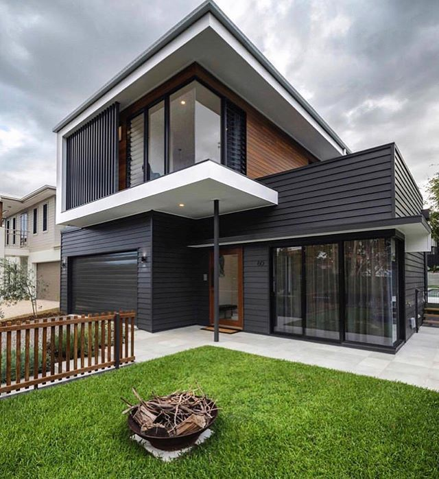 Via: @bosshomesbrisbane  Best new builds and renovations in #Brisbane.  And hottest property as it hits the market brisbane. - Architecture and Home Decor - Bedroom - Bathroom - Kitchen And Living Room Interior Design Decorating Ideas - #architecture #design #interiordesign #homedesign #architect #architectural #homedecor #realestate #contemporaryart #inspiration #creative #decor #decoration
