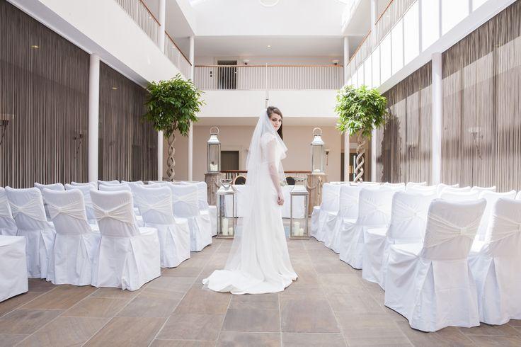 Seaham Hall Weddings