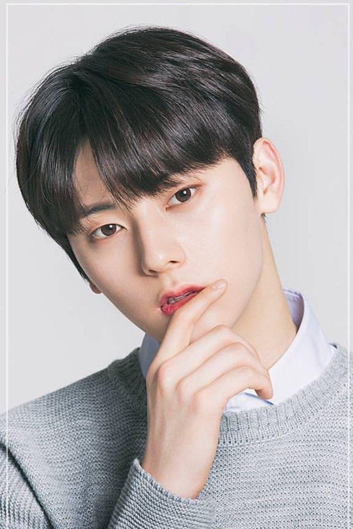 #wannaone #hwangminhyun