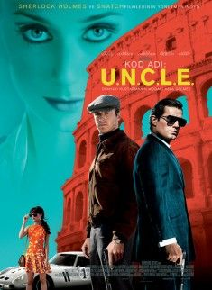 Kod Adı Uncle Türkçe Dublaj izle