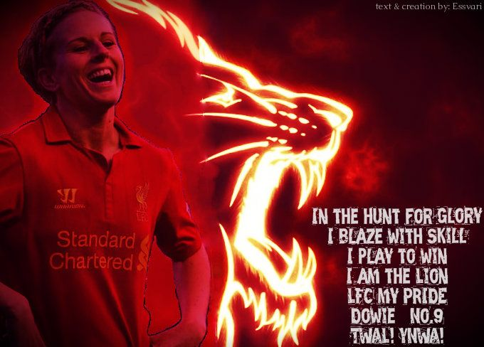 lol... this is turning out to be something isn't it... *cheeky grin* Its (yep, you guessed it right) Natasha Dowie... \m/