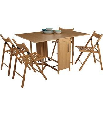 39 best images about kitchen ideas on pinterest table for Kitchen set argos
