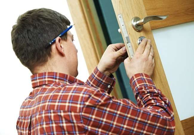 10 February Must Do Projects Locksmith Services Emergency