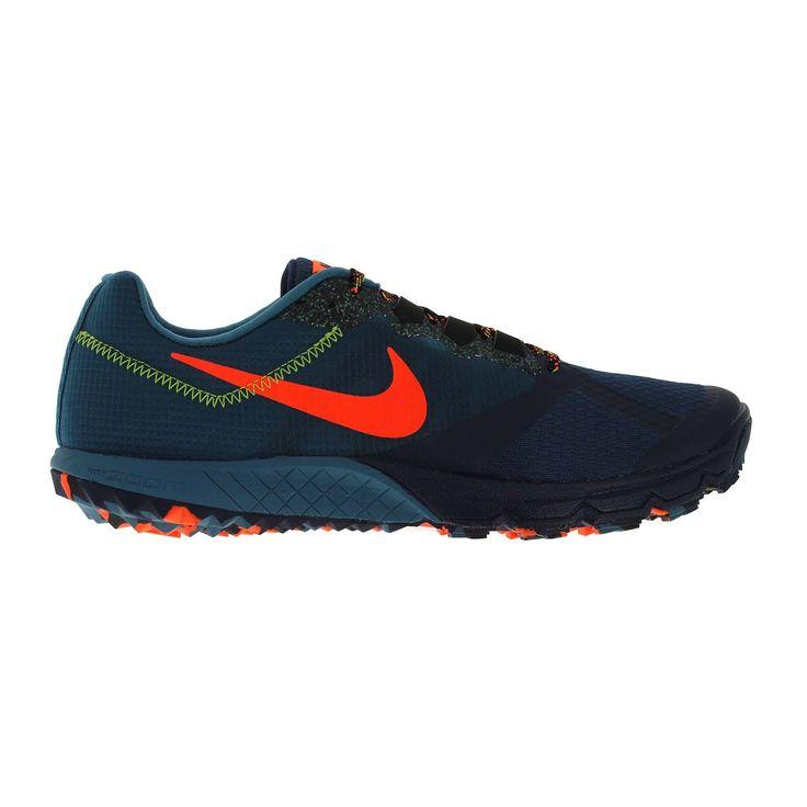 Nike Air Zoom Wildhorse 2 (654441-401)
