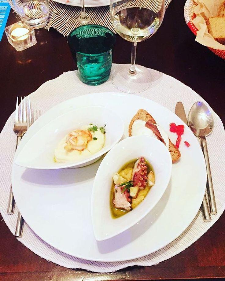 Vedi la foto di Instagram di @locandadelmare • Piace a 29 persone #travel #food #fish