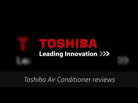Toshiba Air Conditioning reviews