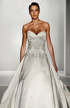 Priscilla Of Boston Platinum Pl174 Wedding Dress. Priscilla Of Boston Platinum Pl174 Wedding Dress on Tradesy Weddings (formerly Recycled Bride), the world's largest wedding marketplace. Price $3500.00...Could You Get it For Less? Click Now to Find Out!