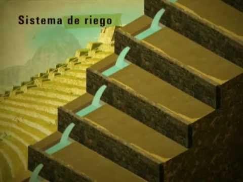 Grandes Civilizaciones EL IMPERIO INCA Part 2 (español) - YouTube