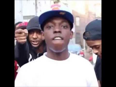 Bobby Shmurda - Hot Nigga - YouTube