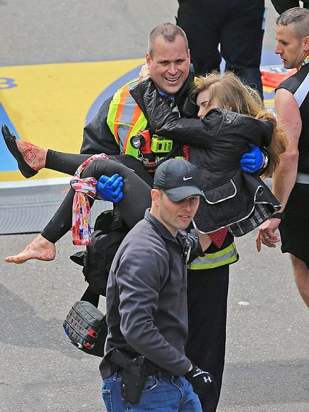 Inspirational Boston Marathon Bombing Survivor Killed in Dubai Car Crash