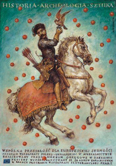 Wiesław Grzegorczyk, Polish Poster