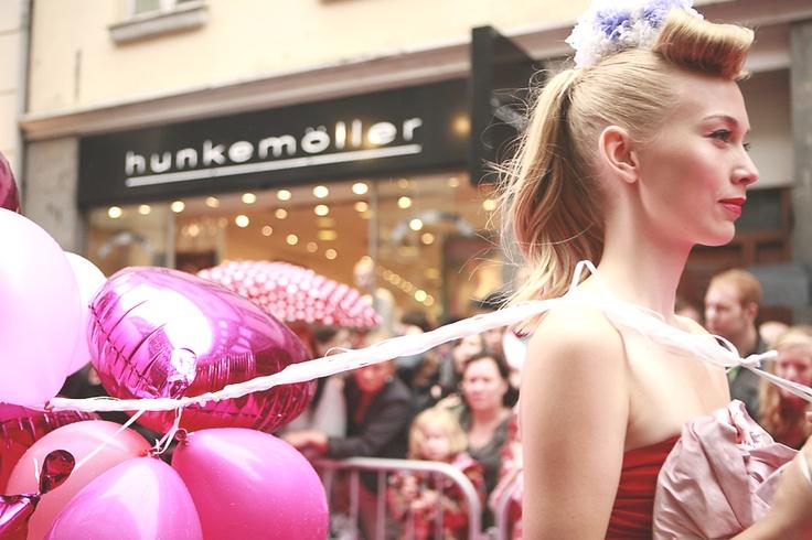 Worlds greatest catwalk, copenhagen 2010