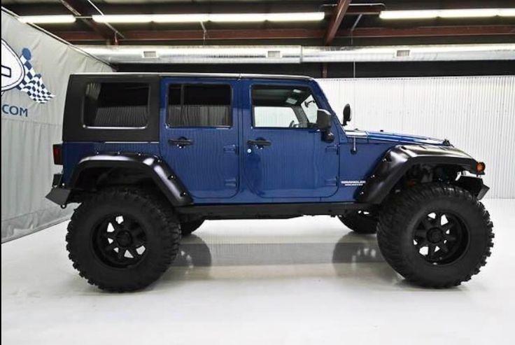 Jeep Wrangler - Nice!!