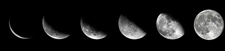 Moon phase for 6 November 2013 Wednesday  DRINK NO DRINK ... find out here