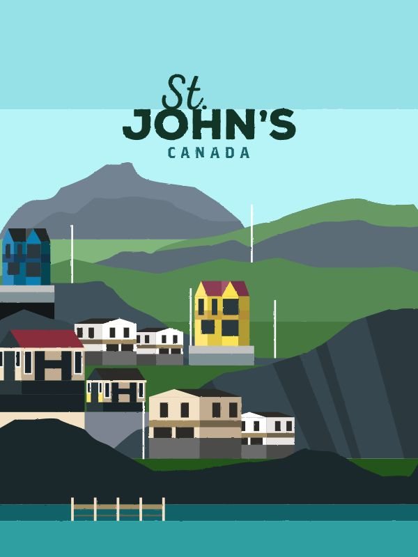 Find out why foodies are flocking to Newfoundland and Labrador...   @explorecanada