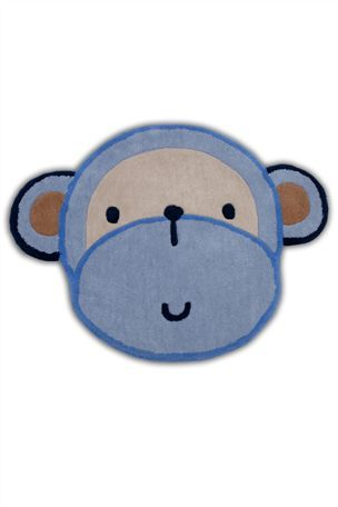 Buy Cheeky Monkey Rug from the Next UK online shop