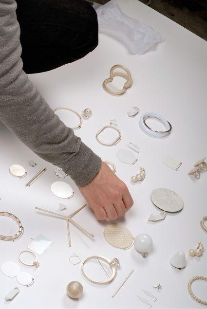 pick a piece // jewelry by marc monzo