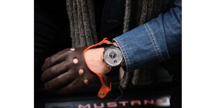 REC Watches fra Danmark