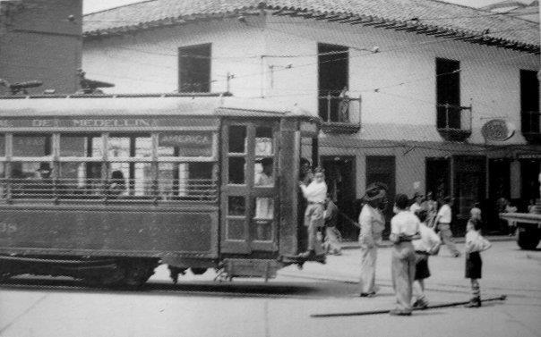 Carabobo con amador 1947