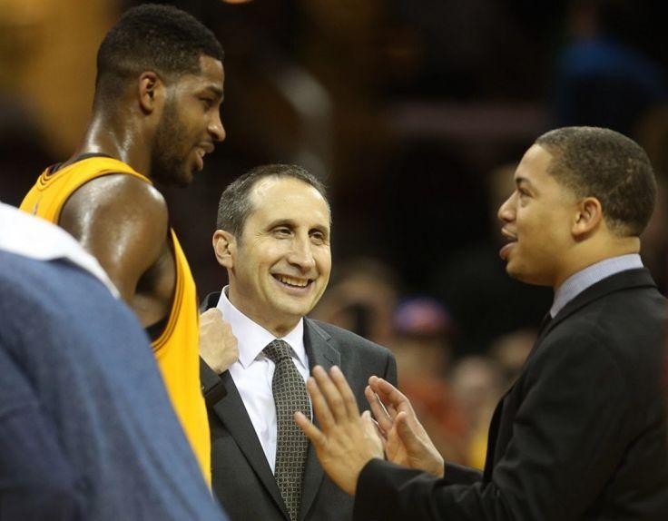 Who is Tyronn Lue, new Cleveland Cavaliers head coach (photos) | cleveland.com