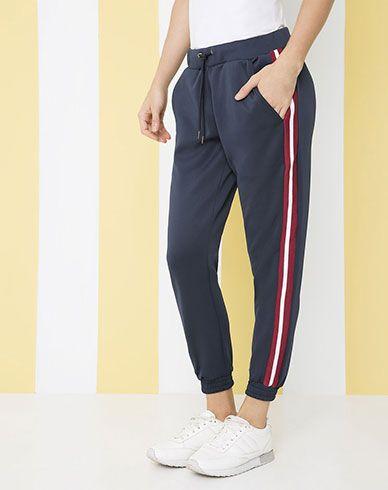cae59d2042a97 Imagen para Pantalón para Mujer Amaku Azul de Gef