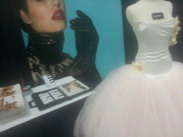 Bridal Fantasy booth