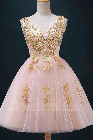2016 Pretty Pink Lace Homecoming Dresses,Back Up Lace Cocktail Dresses,Simple Cheap Graduation Dresses For Teens http://www.luulla.com/product/587932/2016-pretty-pink-lace-homecoming-dresses-nack-up-lace-cocktail-dresses-simple-cheap-graduation-dress