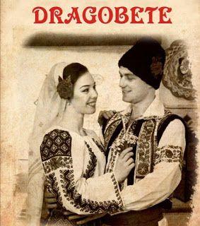 Dragobetele – sărbătoarea magică a iubirii la români!