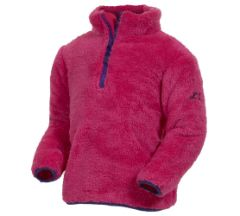 Girls Snuggle Fleece