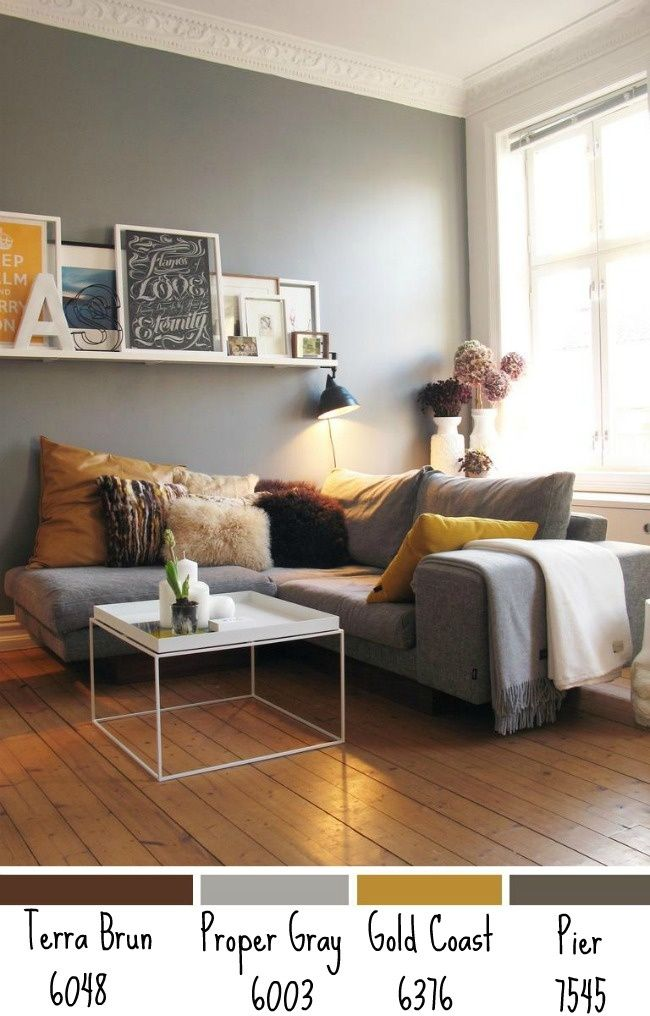 Whites, Greys + accents of mustard.....for the extension area