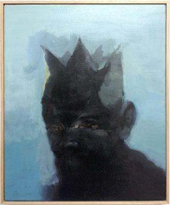 James Makin Gallery - Artist