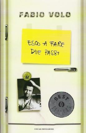 Il primo romanzo di Fabio Volo...all'epoca mi parlava da vicino!