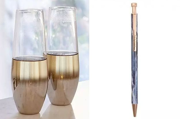 17 Slightly Fancy Gifts You Can Actually Afford