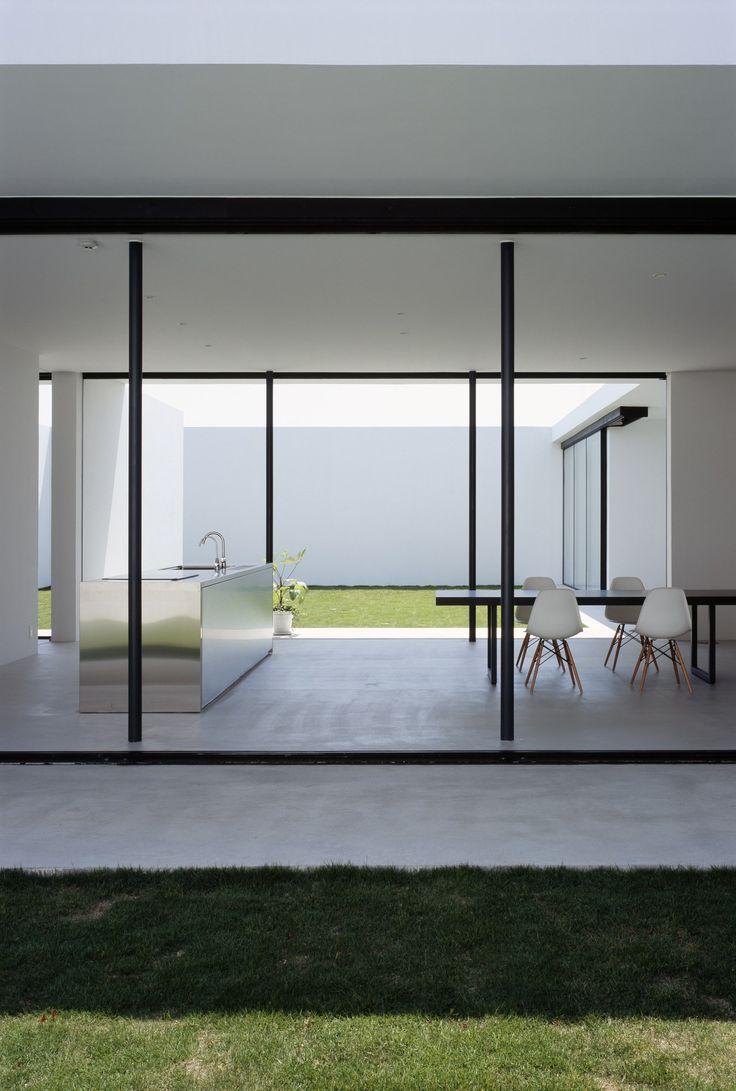 Photographer's Weekendhouse | General Design | Sanbu District, Chiba Prefecture, Japan