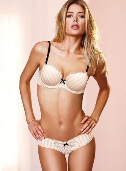 Dream Angels Demi Bra - Angels by Victoria's Secret - Victoria's Secret