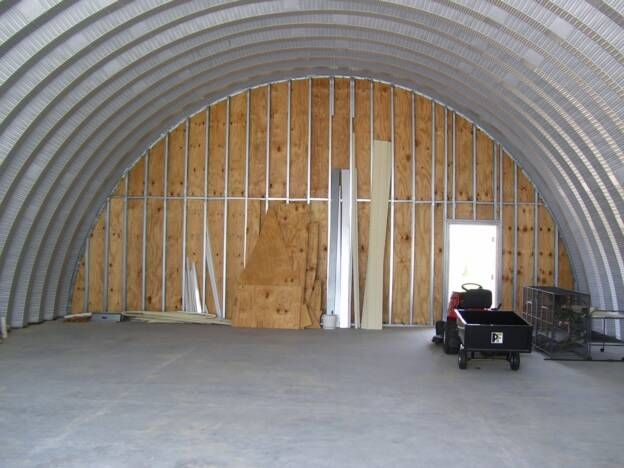143 Best Quonset Hut Homes Images On Pinterest