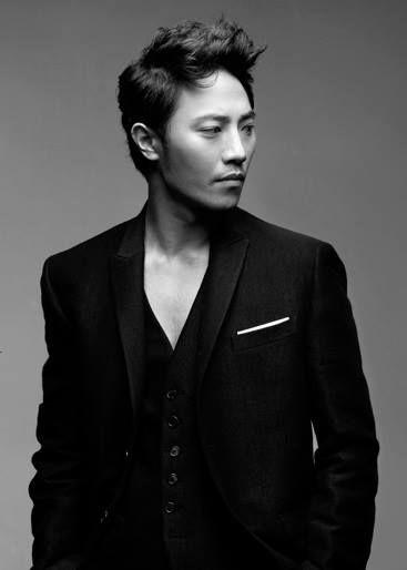 Jin Goo Descendants of the sun Khottie of the week