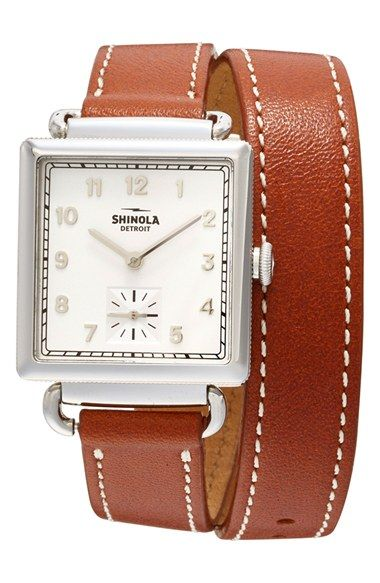 Excited The Hear Rumblings Of Shinola And Filson1897 S Ing To Mpls