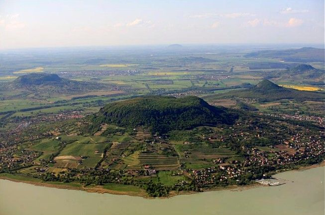 Balaton Uplands National Park