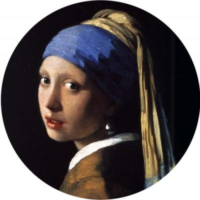 Girl with a Pearl Earring - Liberty Puzzles