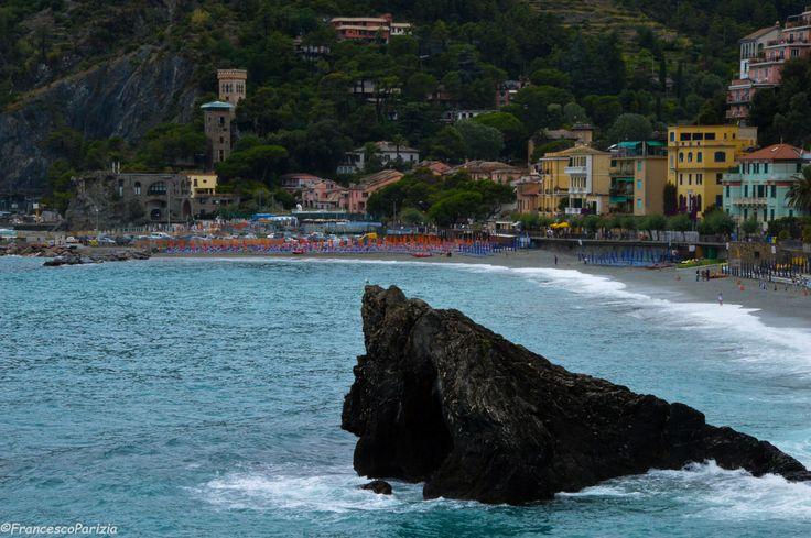Monterosso al mare #5terre #monterosso #mare #italy #travel