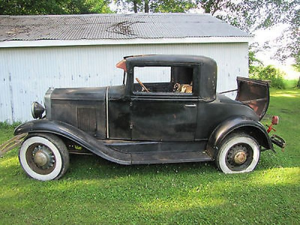 Drive Other Car Coverage >> Chevrolet : Other 2 door with rumble seat 1930 Chevy Sport Coupe - http://www.legendaryfind.com ...