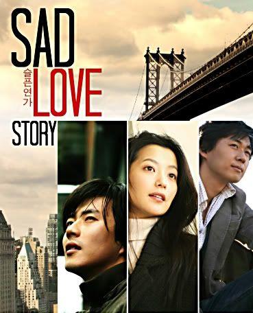 Sad Love Story - so sad!