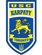 emblemes des mairies   УСК Карпати (Торонто) — Вікіпедія